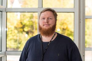 Stian André Løkken